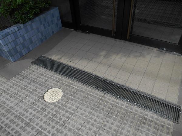 雨水排水設備