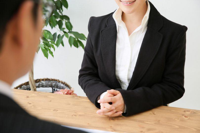 マンション管理会社に就職!タカノの就活体験記