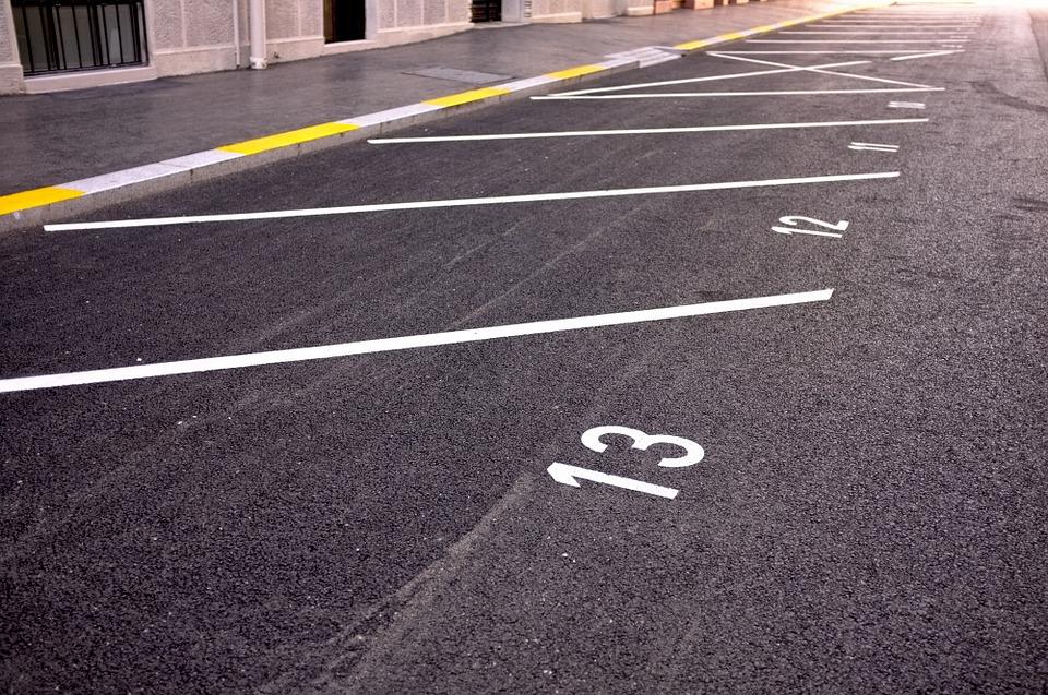 賃貸マンションの空き駐車場を来客用で運用するときの注意点