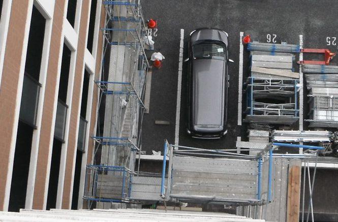マンション大規模修繕|事前に準備しておきたい代替駐車場の運用ポイント