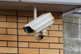 マンションにおける防犯カメラの画像保存期間と運用方法について