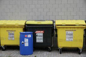 賃貸マンションの専用ゴミ置き場への不法投棄の原因と対策~前編~
