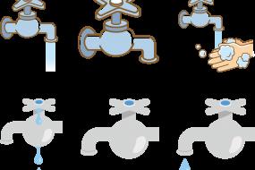 濁り水?水道水についての不安を解消するケーススタディ5選