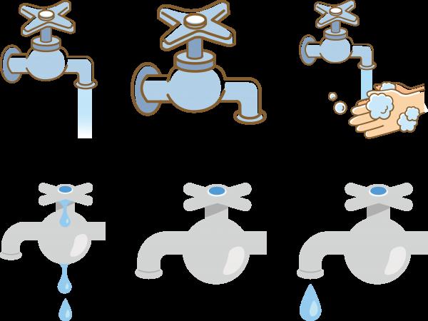 マンションの漏水警報発報|漏水センサーの設置場所はどこ?