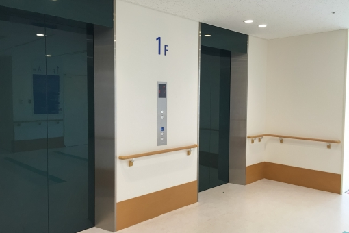 非常時に知っておきたいこと|エレベータートランクルームとその鍵