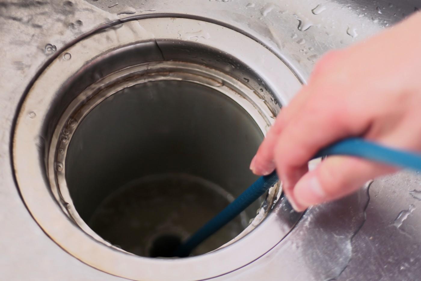排水管清掃|専有部立会い