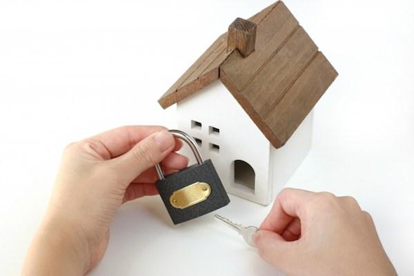 あなたの家は大丈夫!?泥棒に狙われやすいマンションとは|自宅編