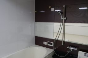 冬の寒さ対策|浴室シャワーの温度を安定させる方法