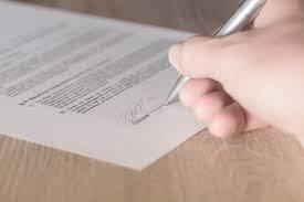 分譲マンションを貸す時の流れ③|契約、そして引渡しへ!