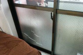 保険事故申請していますか?マンションの「窓ガラス熱割れ」について