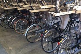 今すぐできる、自転車の整理の方法