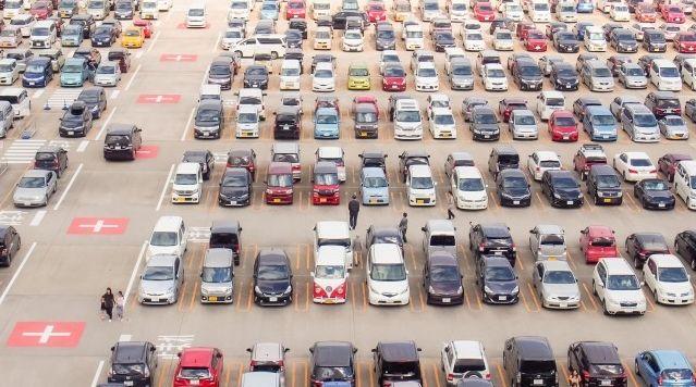 マンションで駐車場を借りる前(契約前)に確認しておくべき4つの注意点