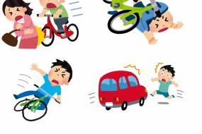 自転車で他人にケガをさせた時、使える保険とは?