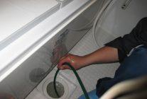 排水管清掃の立会い率UPの方法