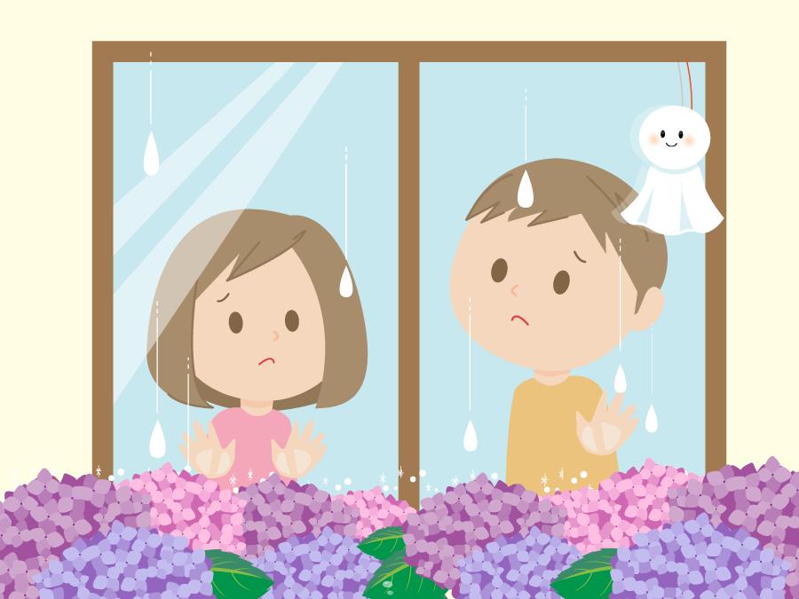 梅雨のカビ対策|マンションの24時間換気とカビ対策!!