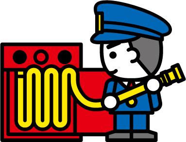 消防消火設備 マンションの皆さまを災害から守るツヨイ味方