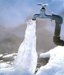 水道管が凍結したとき、火災保険は使える?