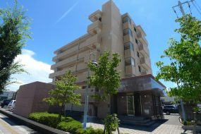 高知県高知市の庭付き賃貸物件のご紹介【札場 2LDK】