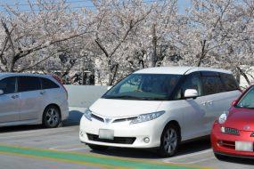駐車場の空き区画を利用したシェアリングサービス~anabukippa~