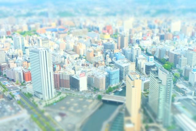 【分譲マンション管理】2021年2月13日・福島県沖地震の対応について