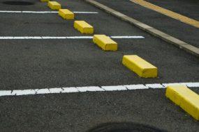契約区画に知らない車が停まっている!~対策と対処方法について~