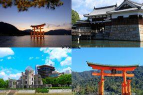 広島での観光便利な民泊、平和記念公園まで歩いてすぐ!