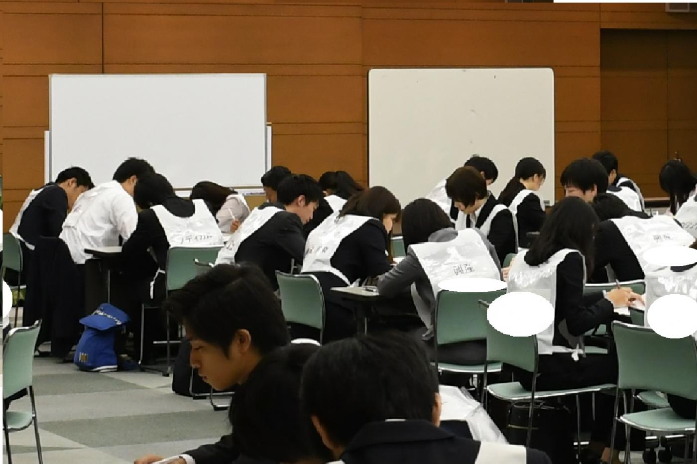 新入社員研修~入社半年フォローアップ研修編~
