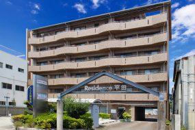 香川への長期出張や滞在に…駐車場付きのマンスリーマンションをご紹介します【Alphabed30高松屋島】