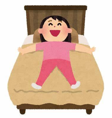 マンションの寝室レイアウト ベッドのサイズと必要スペースとは?