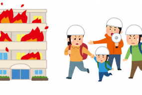 マンションの消防設備点検|非常警報設備はご存知ですか?