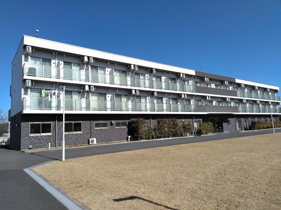 寮・社宅管理のメニュー開発リポート