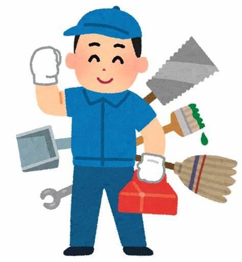掃除のプロが語る、清掃業界のお仕事【掃除屋あるある】