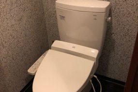 タンクに水が溜まらない!~よくあるトイレトラブル・自力で出来る直し方について~