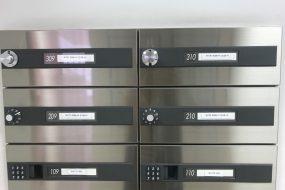 ダイヤル式集合郵便ポスト(メールボックス)が開かない!閉まらない! 解決方法まとめ