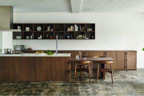 キッチンリフォームをご紹介。進化したキッチンで快適生活をはじめよう。