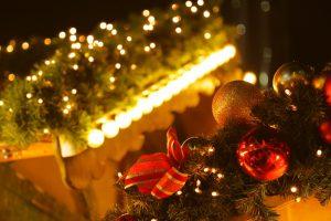 ☆クリスマス☆にぴったりの…おうちで作れる寮食メニューのご紹介!