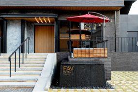 ~香川へのグループ旅行や家族旅行に~多人数で宿泊 FAV HOTEL TAKAMATSU(ファブホテルタカマツ)