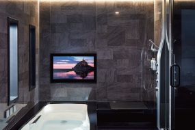 マンション浴室のリフォーム工事とシステムバスのご紹介