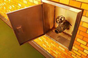 「分譲マンション|連結送水管の耐圧試験と改修について」