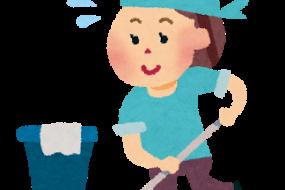 掃除のプロが教える床にワックスを塗る前に知っておきたいこと