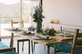 岡山で多人数で宿泊できる宿泊施設~Blue Spring Villa( ブルー スプリング ビラ )~