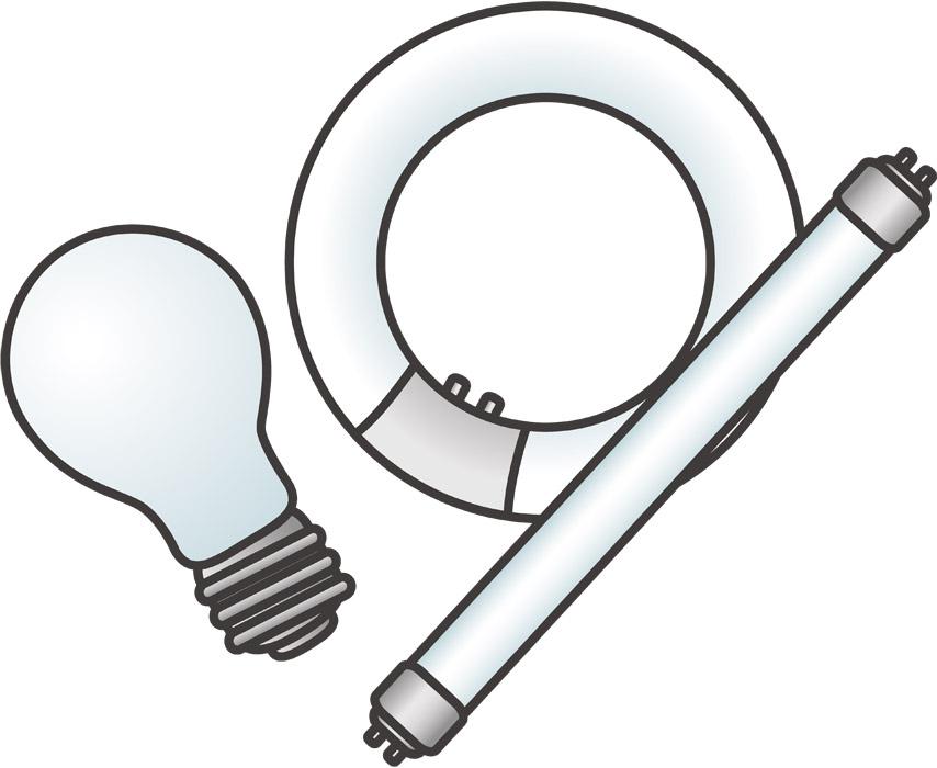 電球交換しても電気がつかない?予想される原因と対処方法について