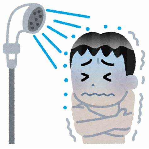 シャワーが急に冷たくなったり熱くなったりする~水温が安定しないのはなぜ?~